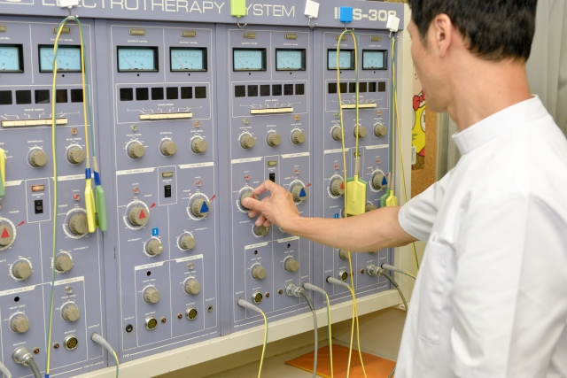 接骨院のイメージ画像