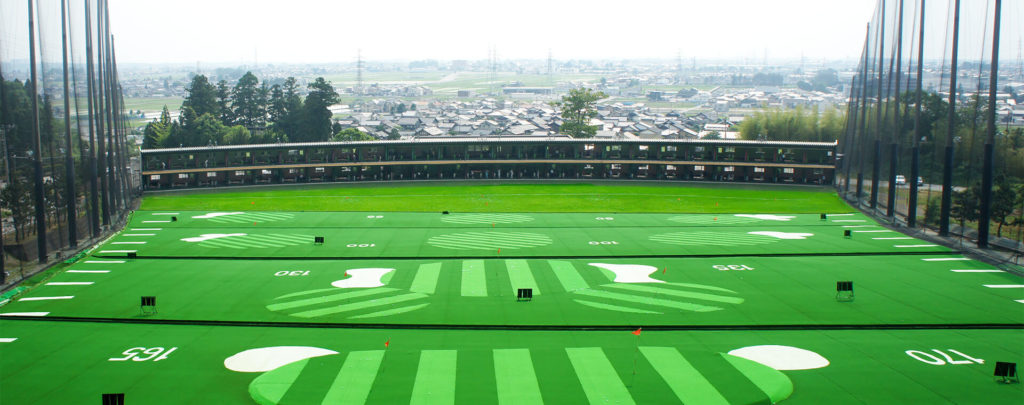 ハンドレッドゴルフ