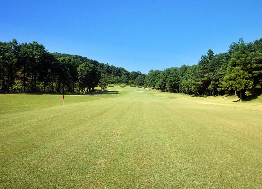 チェリーゴルフクラブ 金沢東コースの紹介