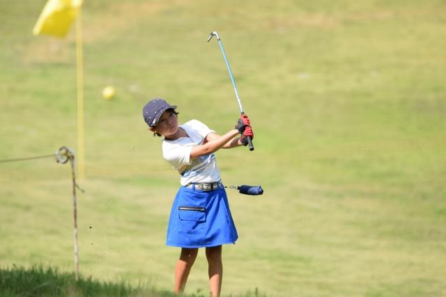 ジュニアゴルフスクール